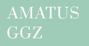 Amatus GGZ